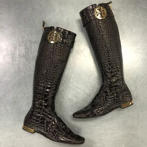 HP Final Sale Tory Burch Boots
