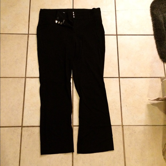 74% off Maurices Pants - \
