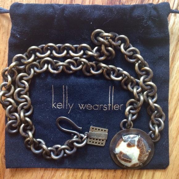 94% Off Kelly Wearstler Jewelry