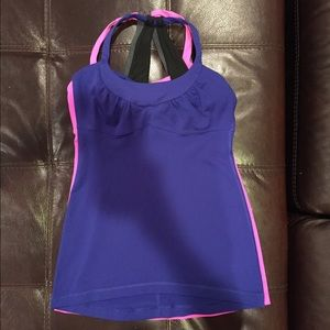 lululemon athletica Tops - Two Lululemon Scoop Me Up Tanks