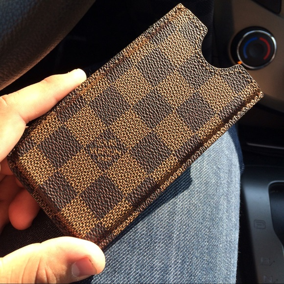 iphone 5s louis vuitton case louis vuitton accessories louis vuitton damier ebene 7191