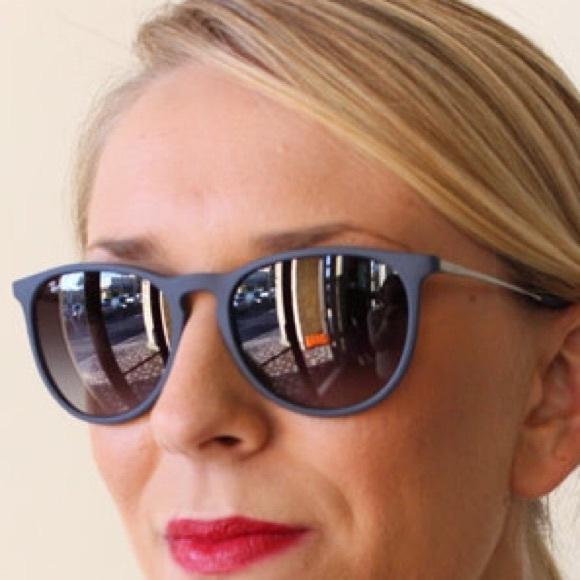 ray ban erika sunglasses size  ray ban accessories ray ban erika sunglasses