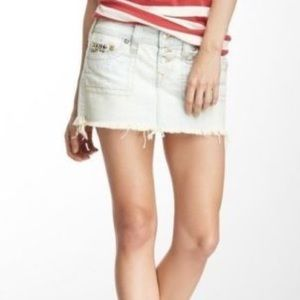 True Religion Dresses & Skirts - True Religion denim skirt