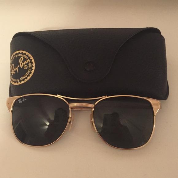 c24025c050c Ray ban 3429 signet sunglasses. M 555fa7a25a49d0632d000910