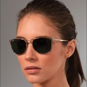 eacdf6b92bd Ray-Ban Accessories - Ray ban 3429 signet sunglasses