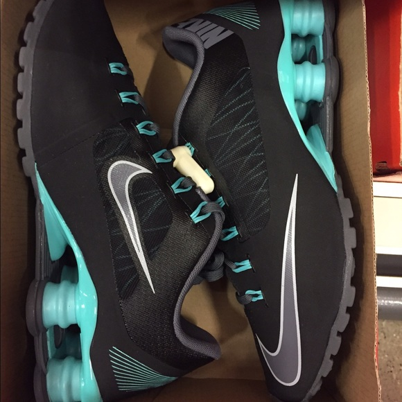 Nike Shox Scontati