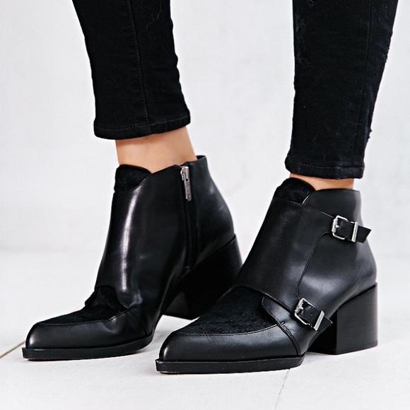 Sam Edelman Shoes Sam Edelman Ankle Booties Nwot Poshmark