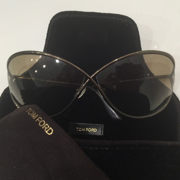 aed9d30076a Original Tom Ford Miranda Sunglasses. M 5560797b6802783e7a002d98. Other  Accessories you may like