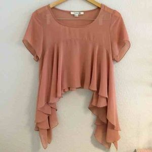 SOLD🚫 Forever 21 Top