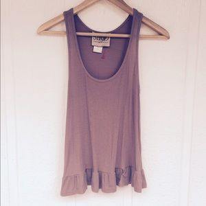 Anthropologie Tops - NEW tank