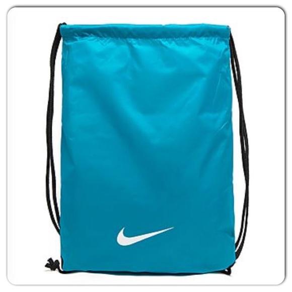 101e76a6a5 ⚡️Nike Drawstring Bag. M 5560c0159c6fcf78fc003de4
