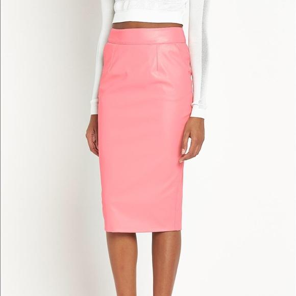 43 river island dresses skirts river island pink