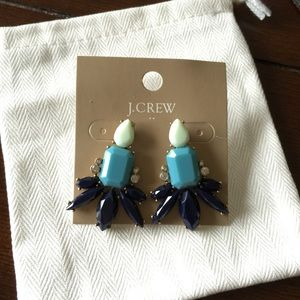 🌀SALE J.crew Factory Gorgeous Sunset Earrings