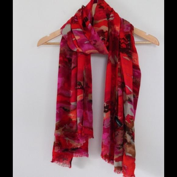 cynthia rowley cynthia rowley scarf from foxy s