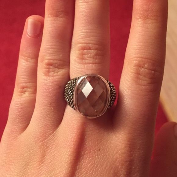 62 off Jewelry Fake David Yurman Ring Poshmark