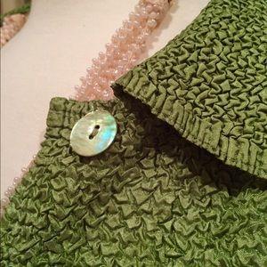 Jackets & Coats - 🎉🌟HP🌟 🎉Light Green Twin set