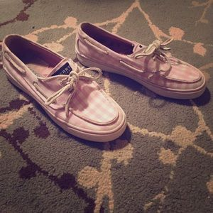 Sperry Top-Sider Shoes - FINAL SALE $10! Sperry Top-Sider Boat Shoes