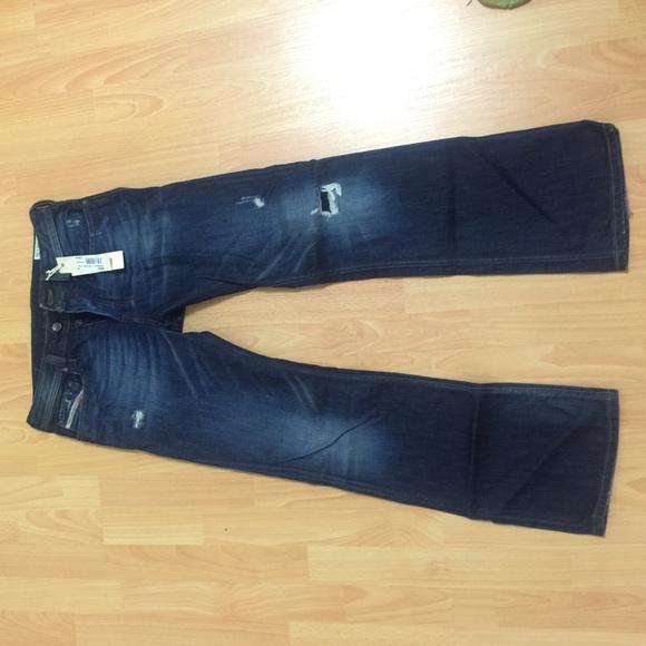 a72a304bceb Diesel Jeans | Zatiny 008ym W 29 L 30 | Poshmark