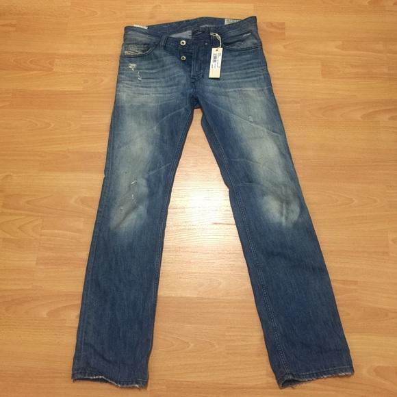 8066f3b6a06 Diesel Jeans | Safado 008mx W 29 L 30 | Poshmark