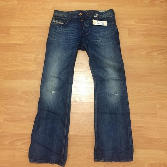 8414677b84a Diesel Jeans | Zatiny 0074f W 29 L 30 | Poshmark