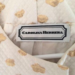 Carolina Herrera Jackets & Blazers - Vintage Designer over coat