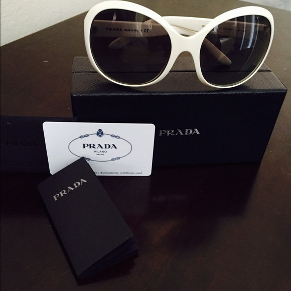 Prada Sunglasses Made in Italy Prada Authentic Made in Italy
