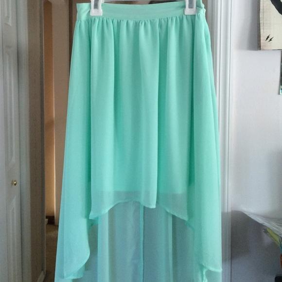 30 melville dresses skirts forever 21 mint