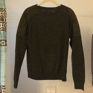 All Saints Tops - ALLSAINTS SWEATSHIRT