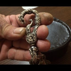 Jewelry - Hand made 925 silver