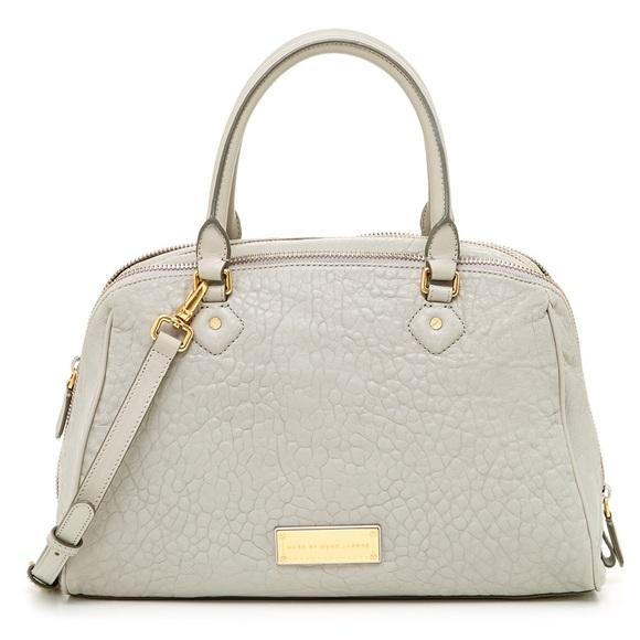 399bd7913ee1 Marc Jacobs Lauren Leather Satchel
