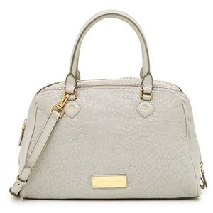 Marc Jacobs Lauren Leather Satchel