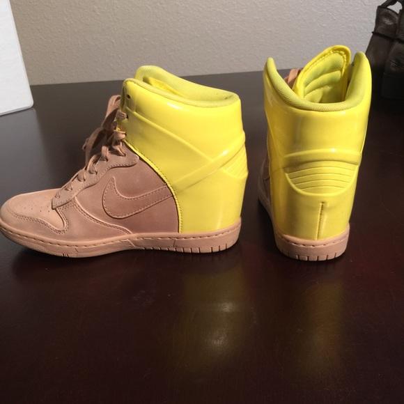 new styles a38fc b6b7d Nike dunk sky hi vac tech. M 556227524e8d1760c7008710