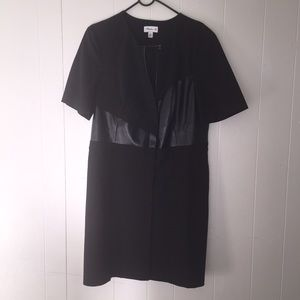 Phillip Lim for Target Dresses & Skirts - +size Phillip Lim for Target Black front zip dress