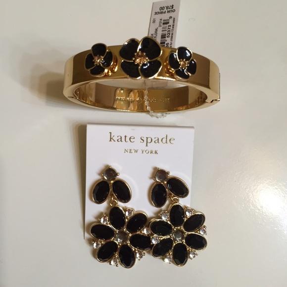 34 kate spade jewelry kate spade earrings nwt from