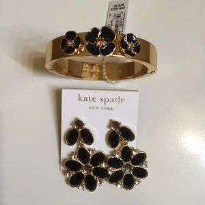 Kate Spade Earrings NWT