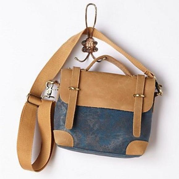 Jesslyn Blake Crossbody bag from Anthropologie