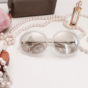Mirrored Cristian Roth Hollywood Sunglasses