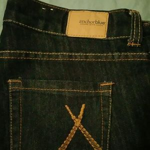 Anchor blue - Jeans