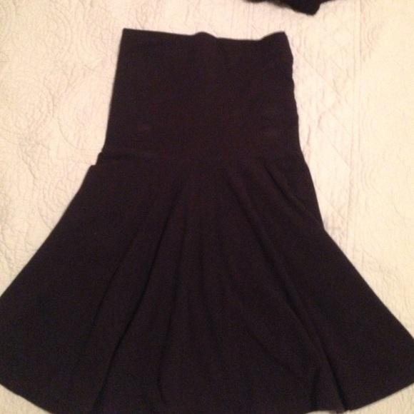 american apparel american apparel high waisted black