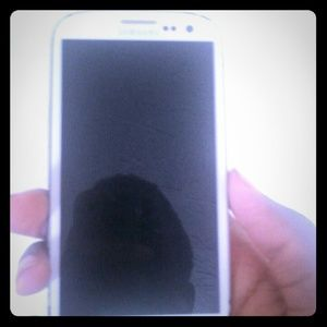 Used, Galaxy slll GT-I9300 for sale