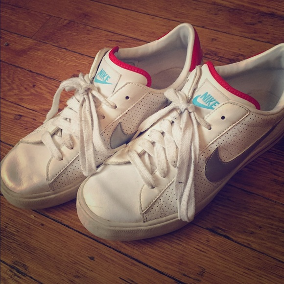 2694193bd9b790 Nike Women s Sweet Classic AP Low Leather Sneakers.  M 556340236ba9e67c4500be37