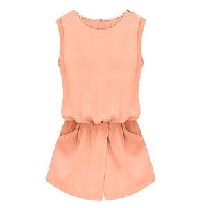 Allegra K Dresses & Skirts - Romper