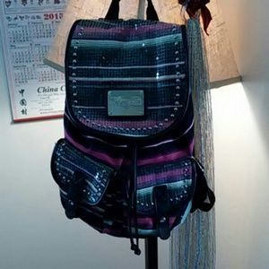 Betseyville Backpack