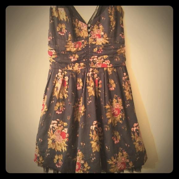 Cabbage Dresses