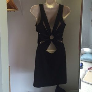 Pauln KC Dresses & Skirts - Black dress