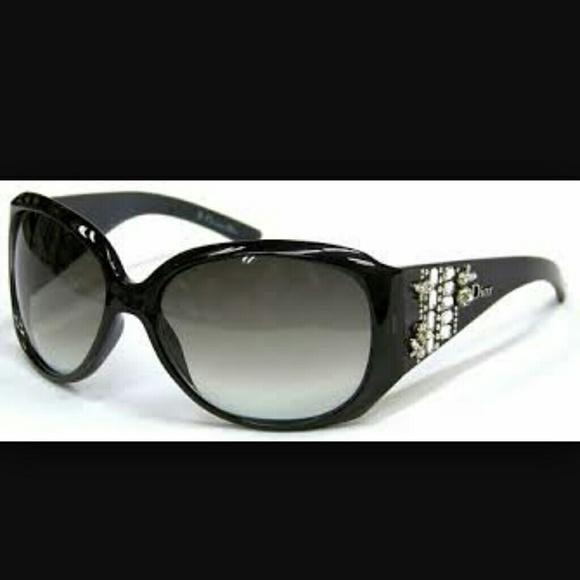 f05674d51999 Christian Dior Accessories - Christian Dior Sunglasses