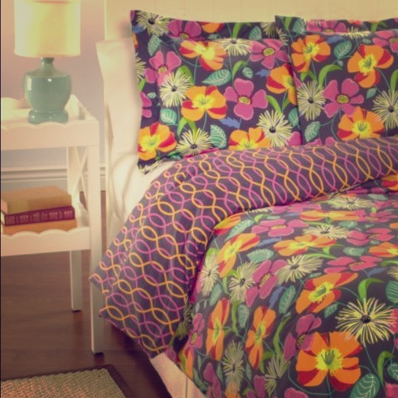 Vera Bradley Vera Bradley Comforter Set Full Queen From