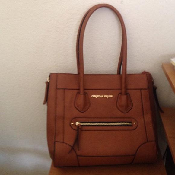 Christian Siriano Handbags - Christian Siriano Bag 3066c0581f58