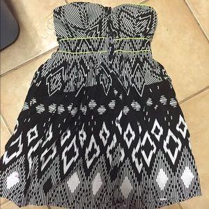 Summer dress sz S