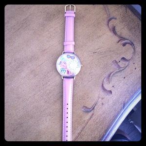 Whimsical Watches Accessories - Cute watch